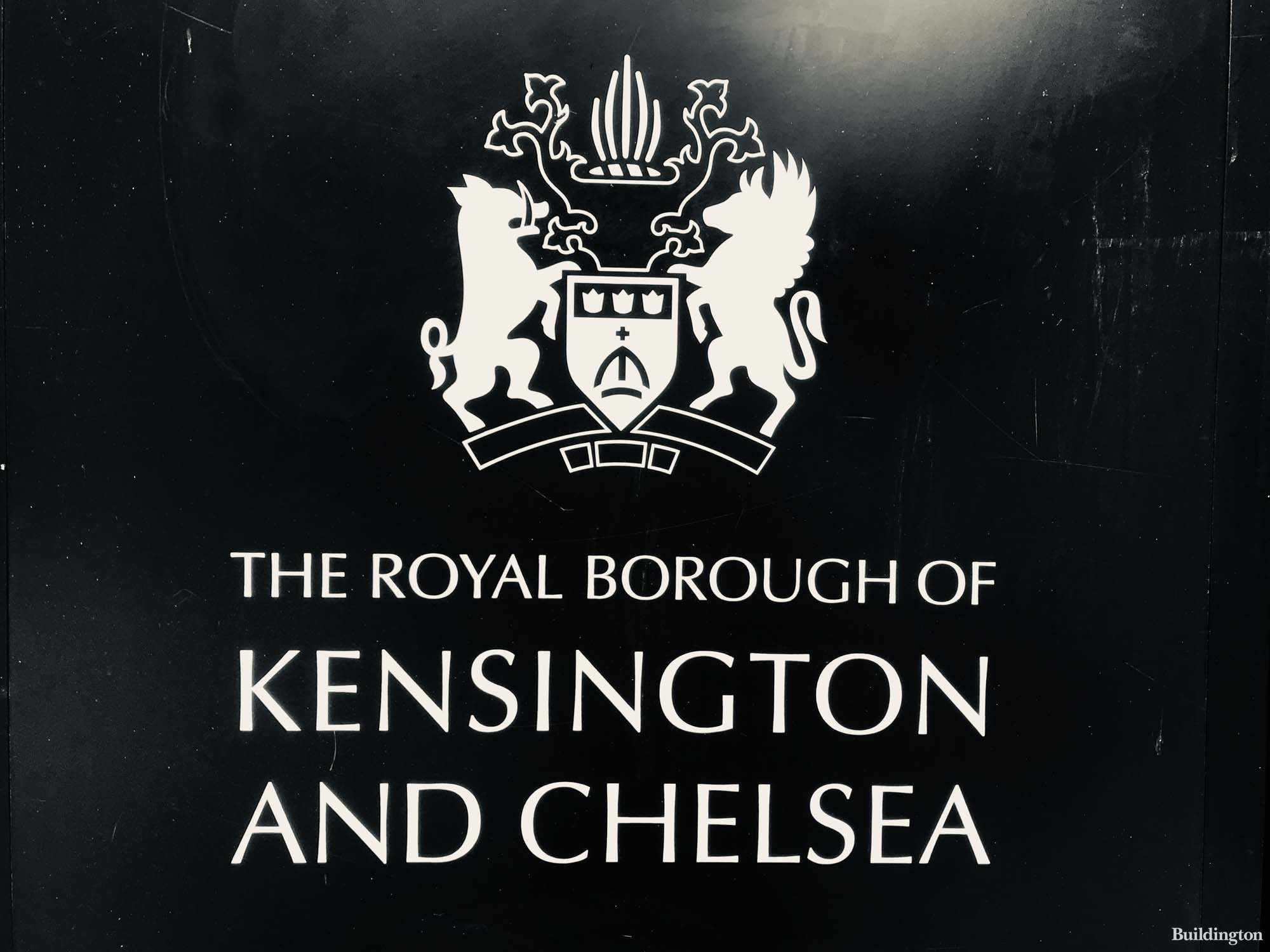 A development by the Royal Borough of Kensington and Chelsea