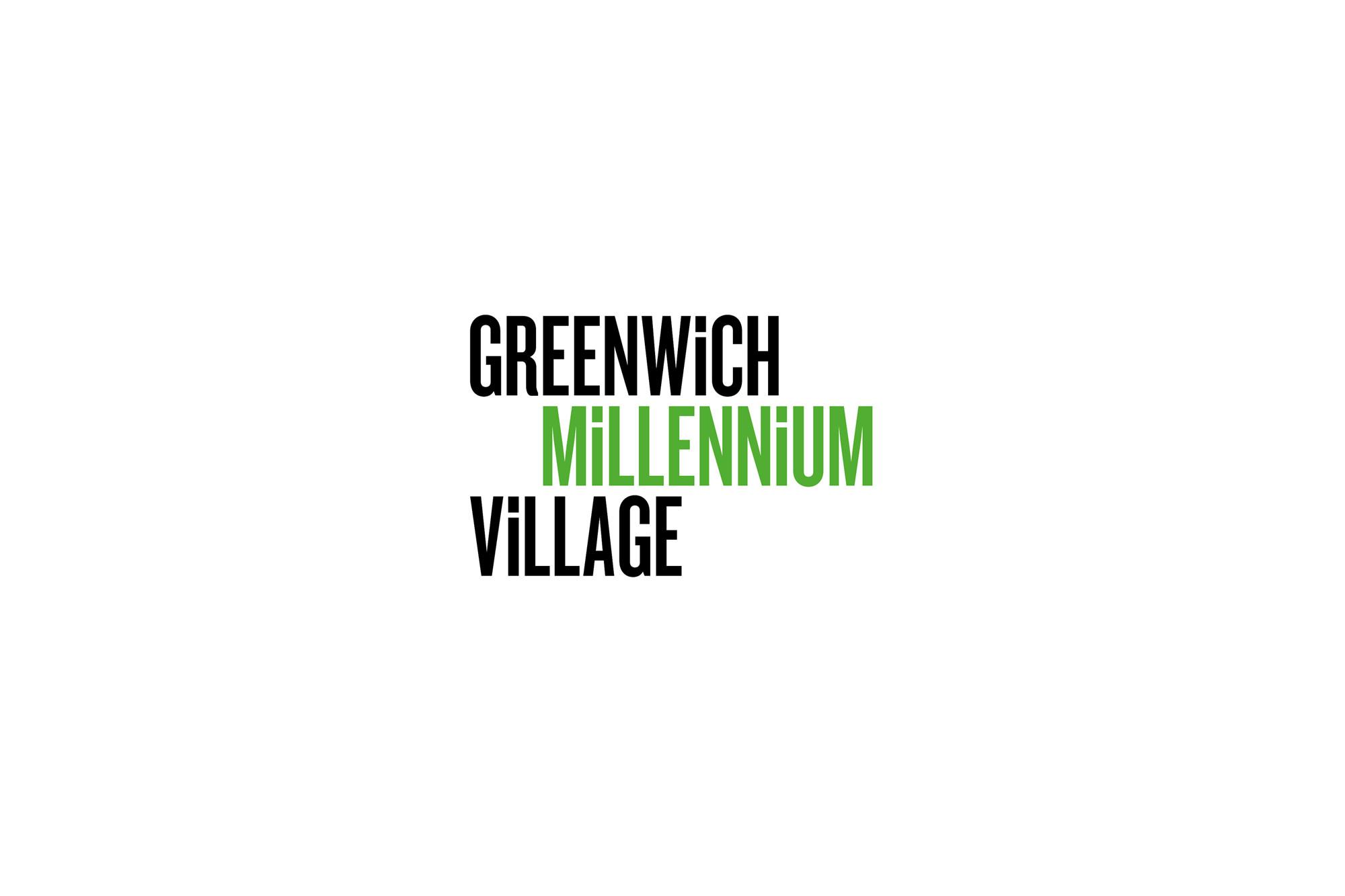 Greenwich Millennium Village by Taylor Wimpey logo