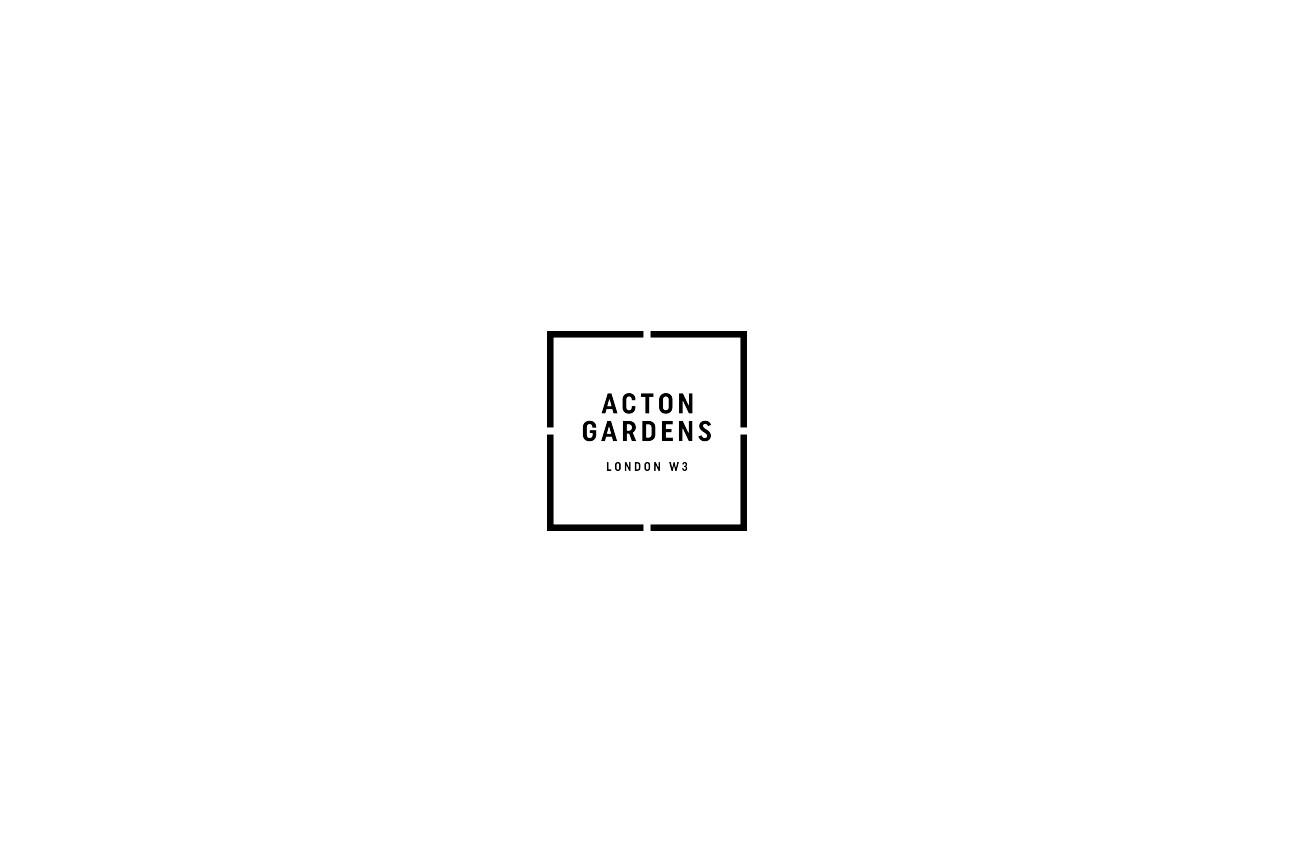 Acton Gardens logo