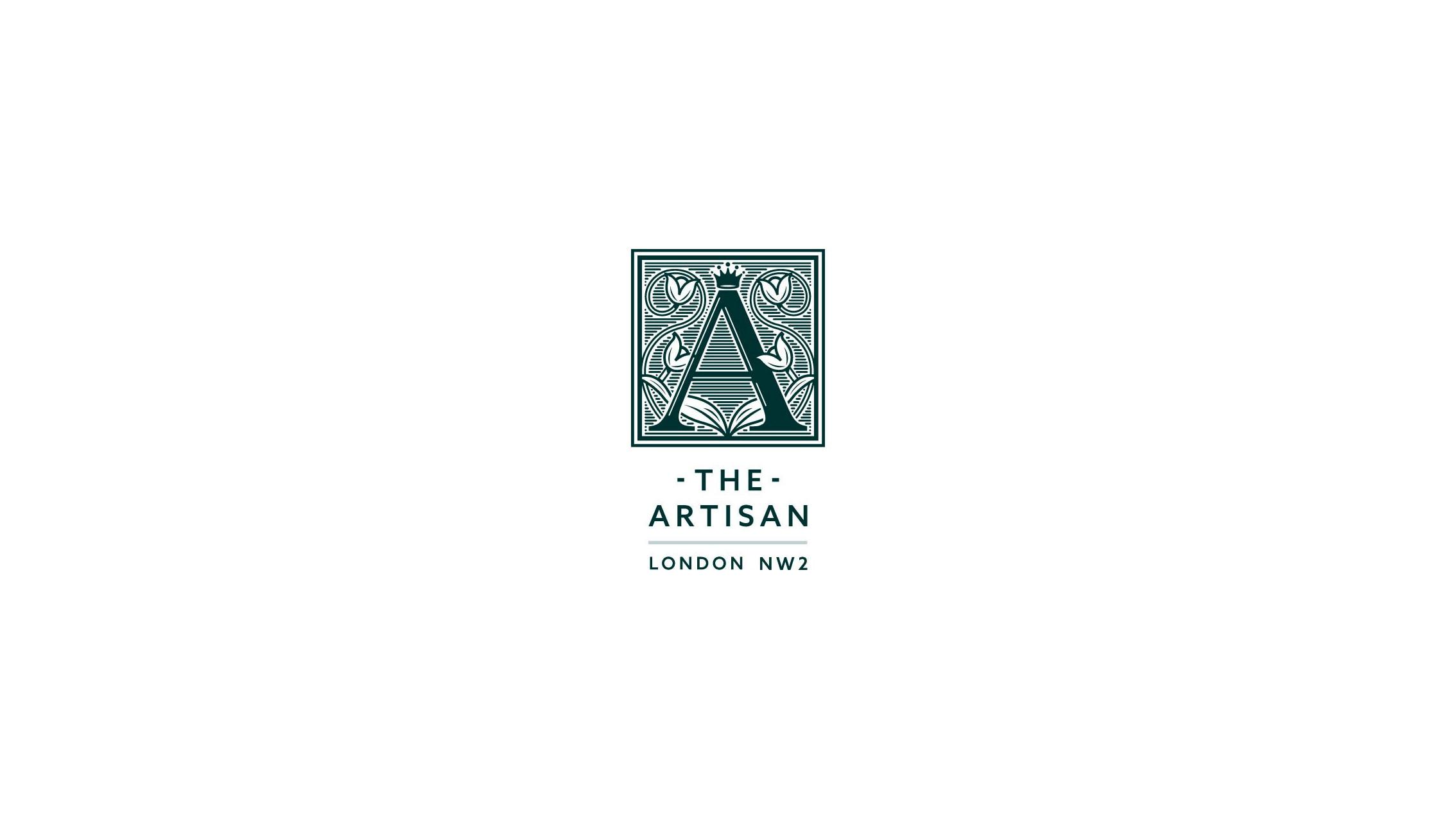 The Artisan development logo.