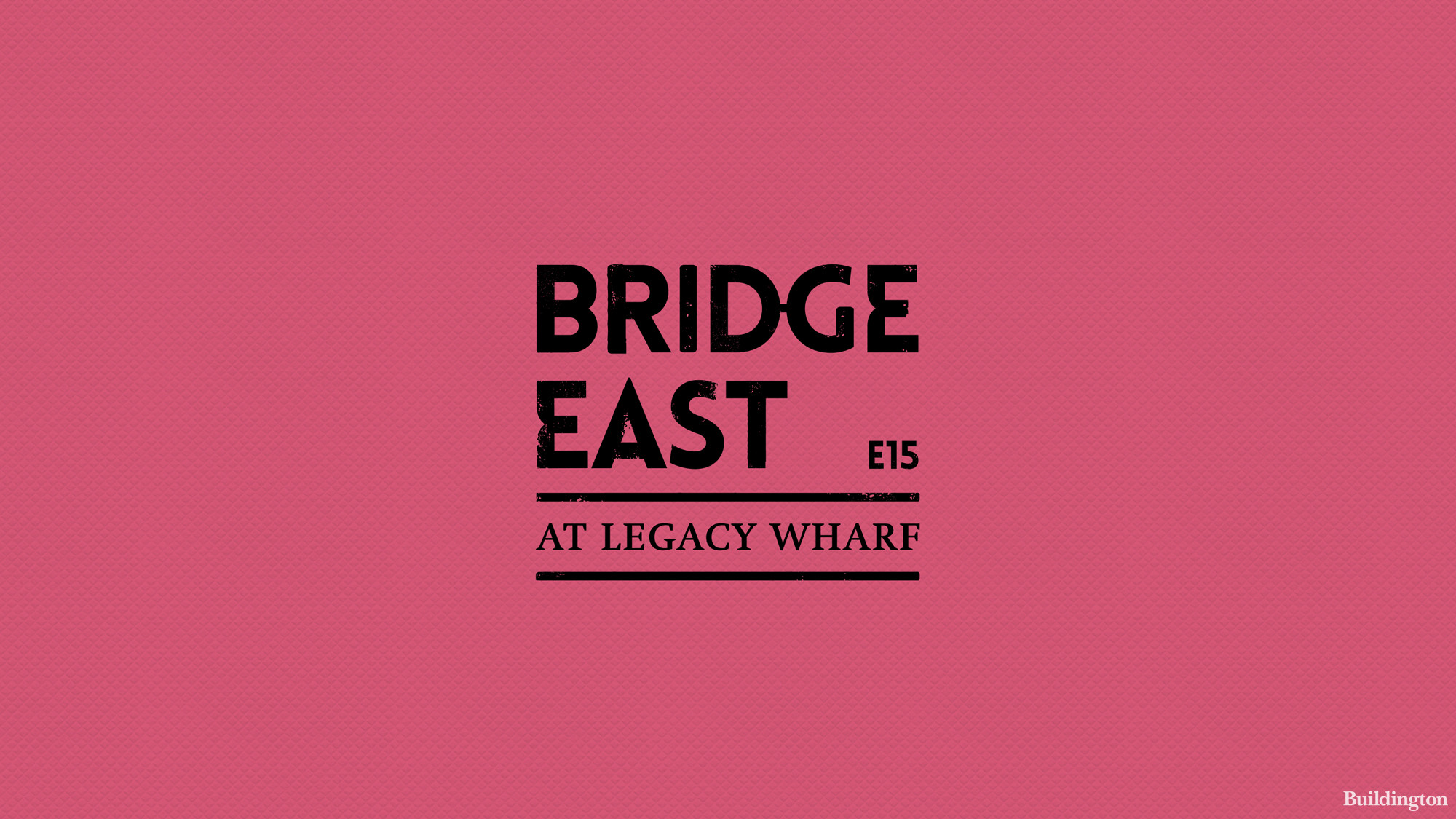 Bridge East new Shared Ownership homes in Stratford E15 for sale by Peabody.
