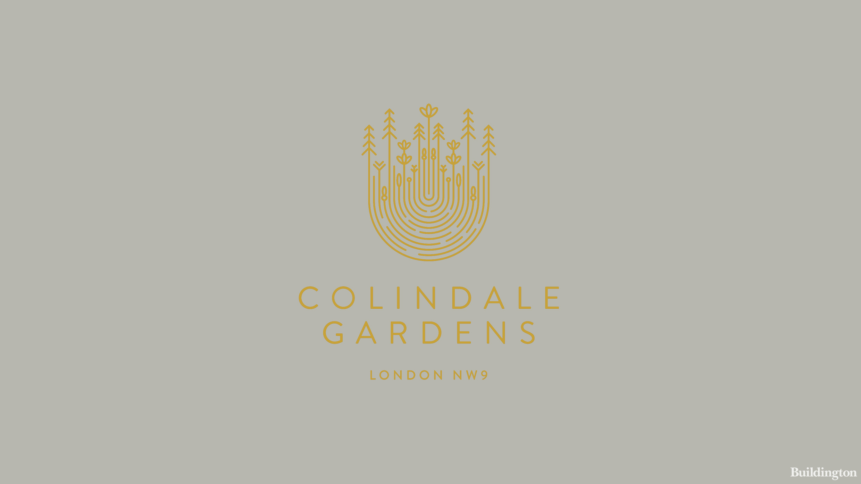 Colindale Gardens development logo