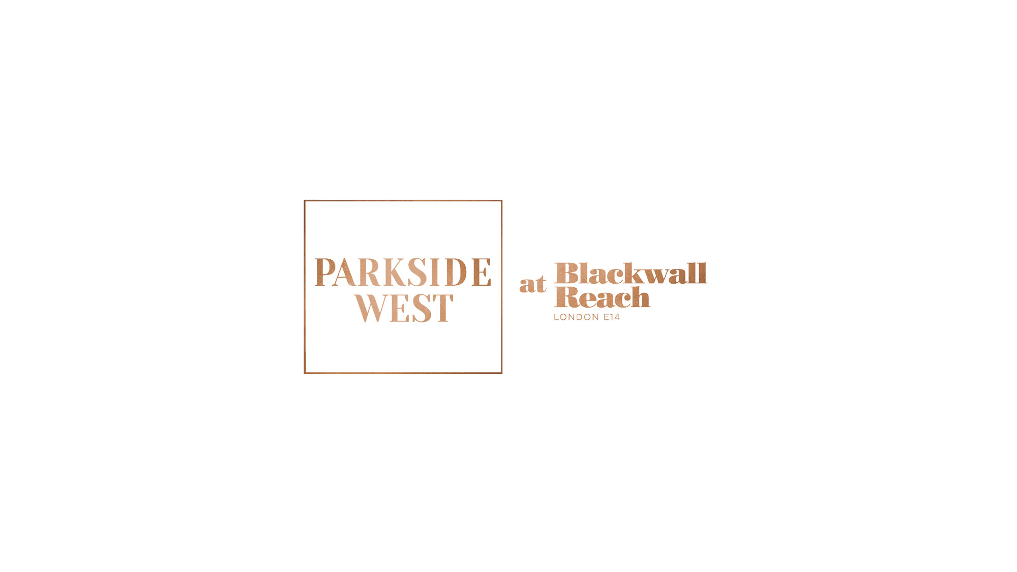 Parkside West at Blackwall Reach