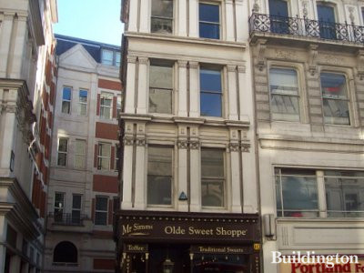 35 Ludgate Hill