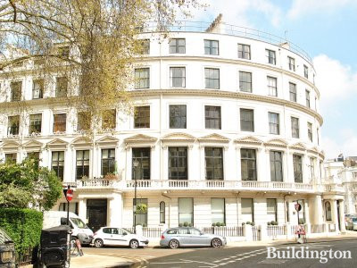 1 Cleveland Square