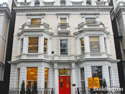11 Pembridge Square