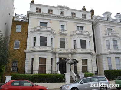 22 Pembridge Square