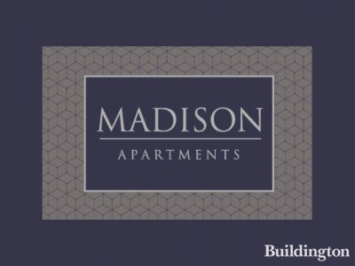 Madison Apartments in Fulham, London SW6