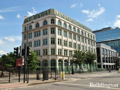209-215 Blackfriars Road