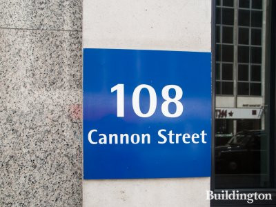 108 Cannon Street