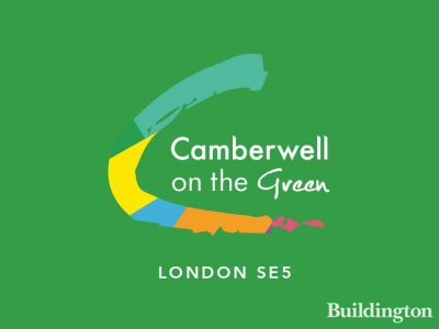 Camberwell on the Green logo.