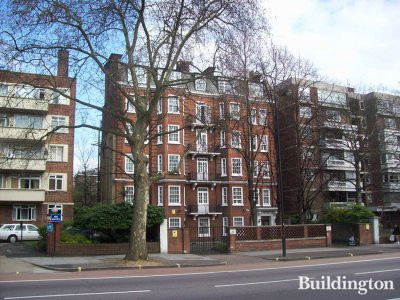 Lincoln Court at 42 Maida Vale