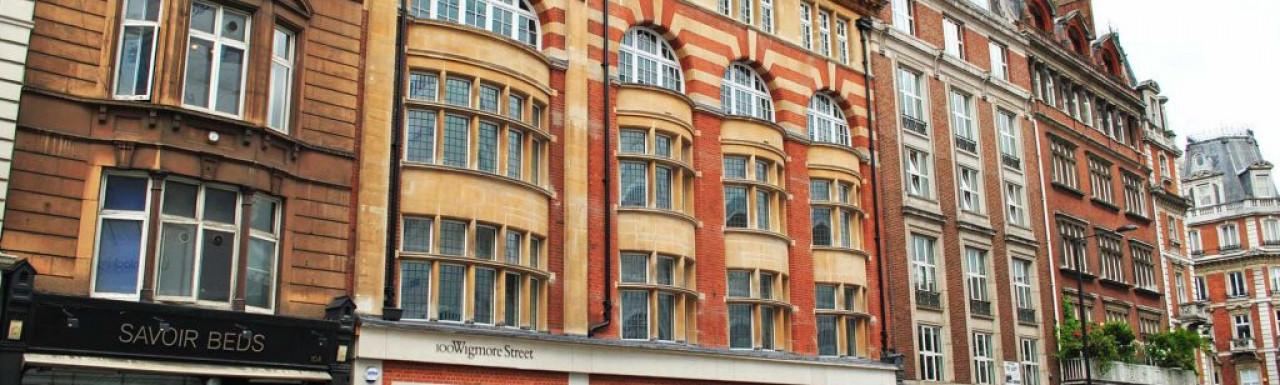 100 Wigmore Street