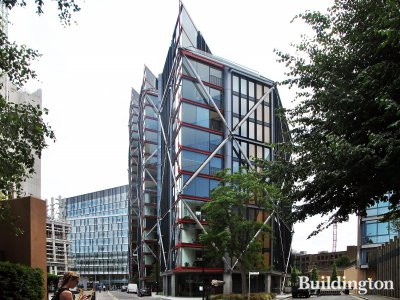 Neo Bankside in July 2013.