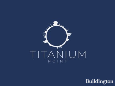 Titanium Point development logo