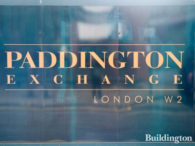 Paddington Exchange London W2