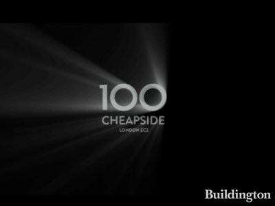 For more information about the 100 Cheapside development please visit www.100cheapside.com