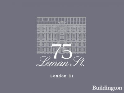 75 Leman Street www.berkeleygroup.co.uk