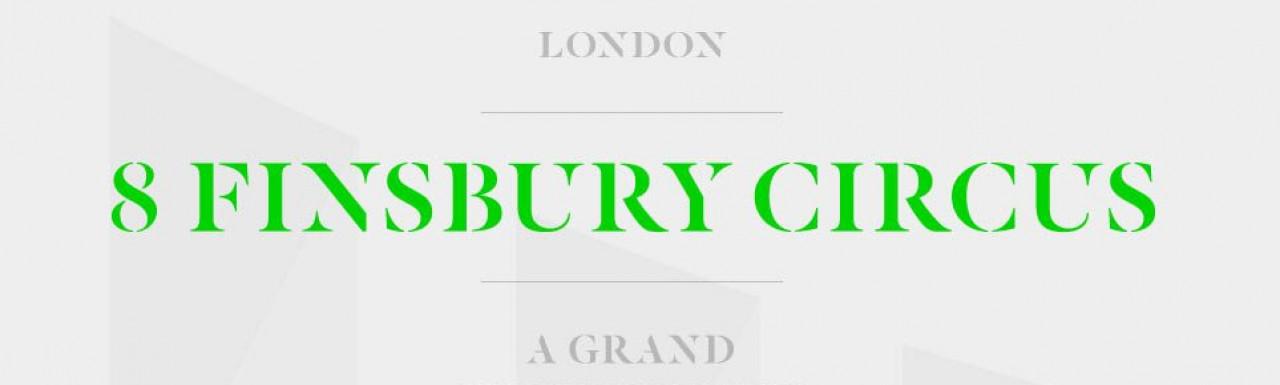 8 Finsbury Circus 8finsburycircus.com
