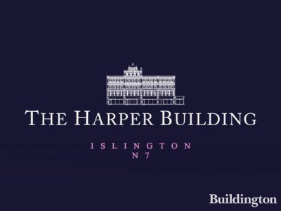 The Harper Building at www.theharperbuilding.com