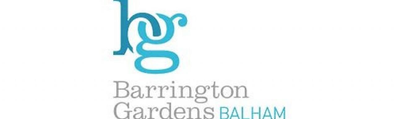 Barrington Gardens
