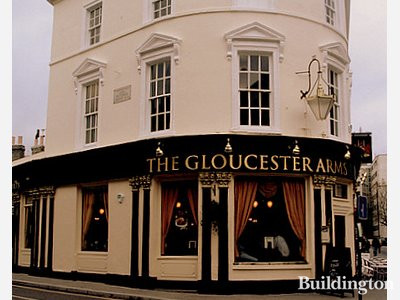 The Gloucester Arms