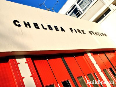 Chelsea Fire Station