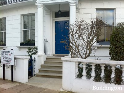 33 Westbourne Park Road