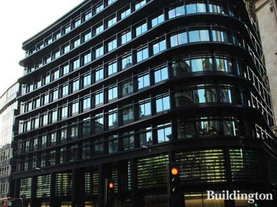 Sixty Threadneedle Street
