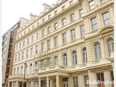 56-60 Lancaster Gate in Bayswater, London W2