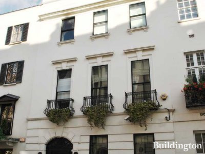 15 South Audley Street