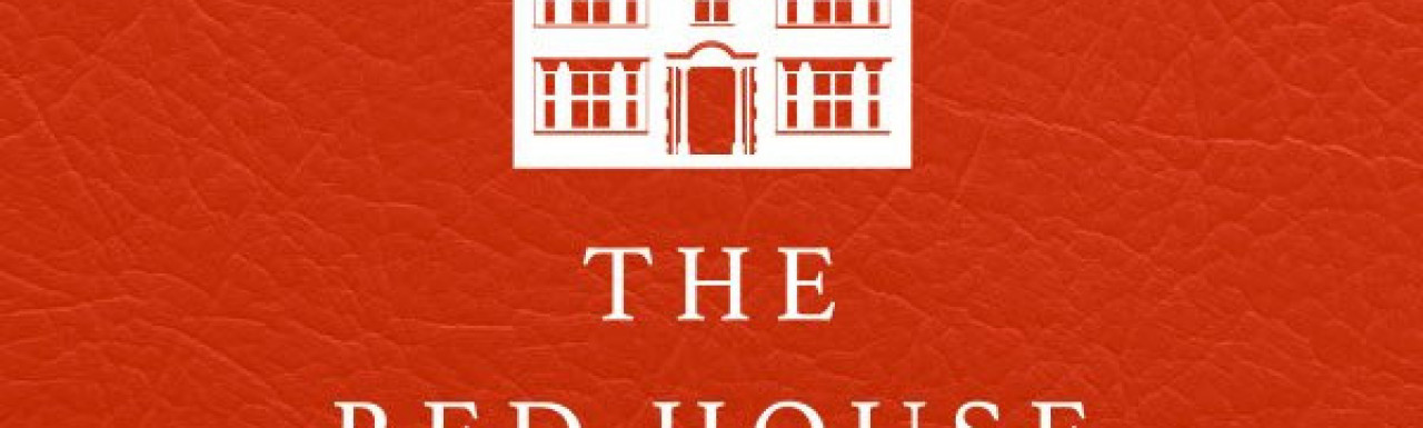 Screen capture of The Red House development website at www.theredhouse23.com