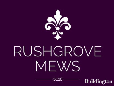 Rushgrowe Mews logo www.rushgrowemews.co.uk