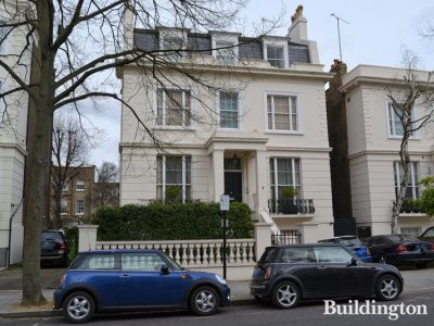 7 Pembridge Place