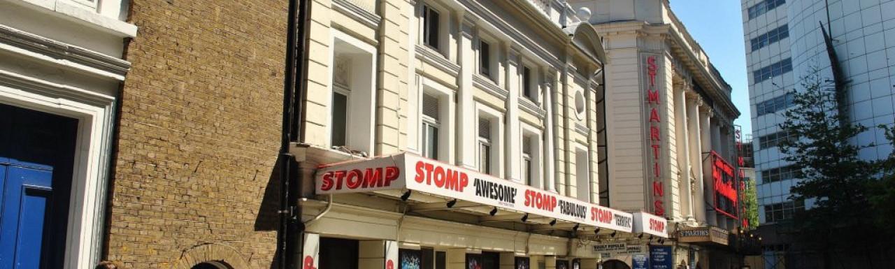 Ambassador's Theatre