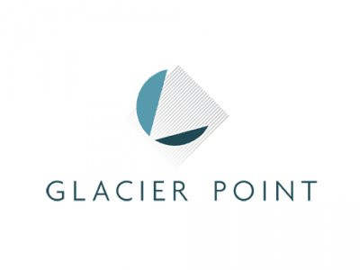 Glacier Point development logo at Glacierpoint-e2.co.uk