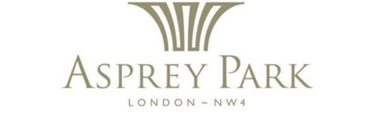 Asprey Park in London NW4