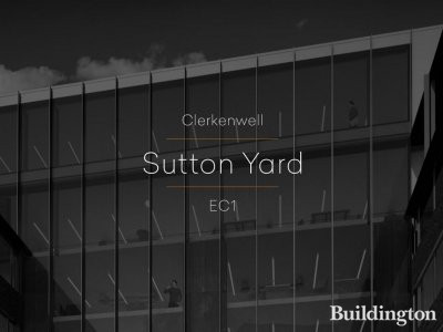 Sutton Yard