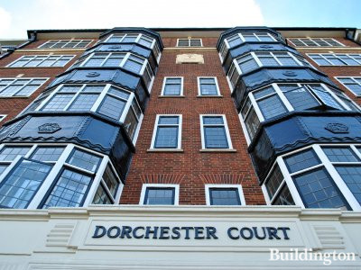 Dorchester Court