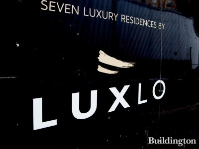 Seven Luxury Residences by Luxlo at 77 South Audley Street in Maywair, London W1.