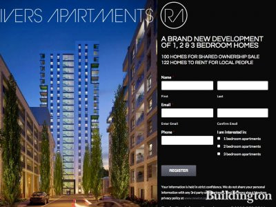Rivers Apartments
