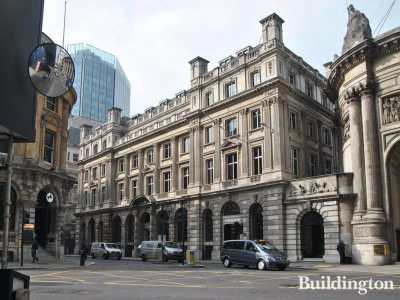 38 Threadneedle Street