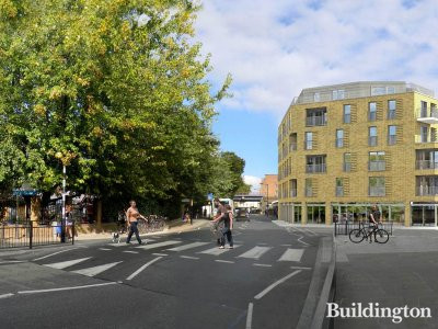 Westgate cgi at www.nottinghillhousing.org.uk