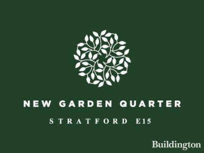 New Garden Quarter by Telford Homes