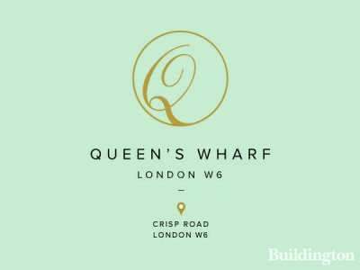 Queen's Wharf development's official website at www.queenswharf.co.uk