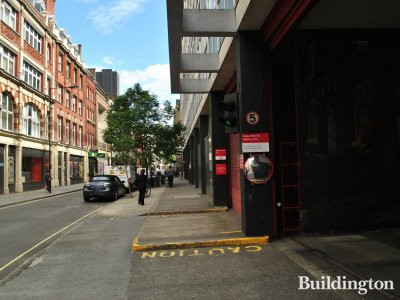 35-50 Rathbone Place