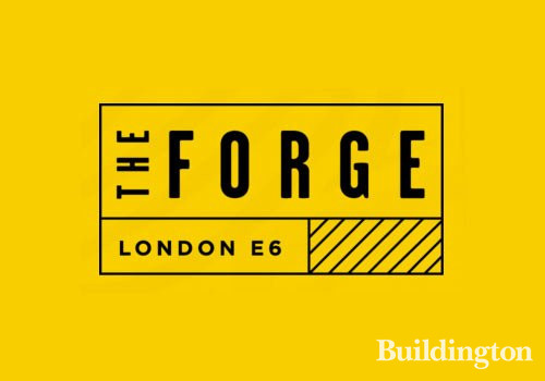 The Forge by Telford Homes
