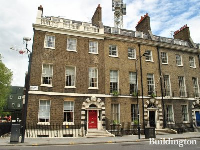 10 Bedford Square