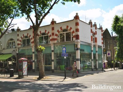 225 Chiswick High Road
