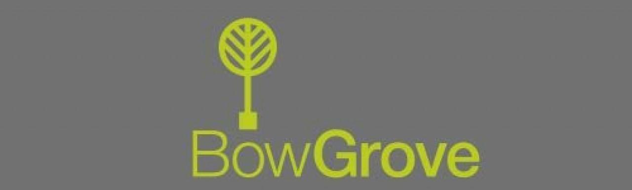 Bow Grove logo
